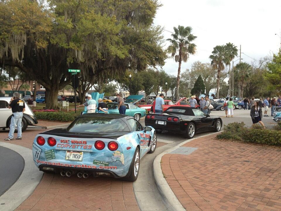 W.H. Car show photo 1